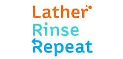 Lather Rinse Repeat Logo